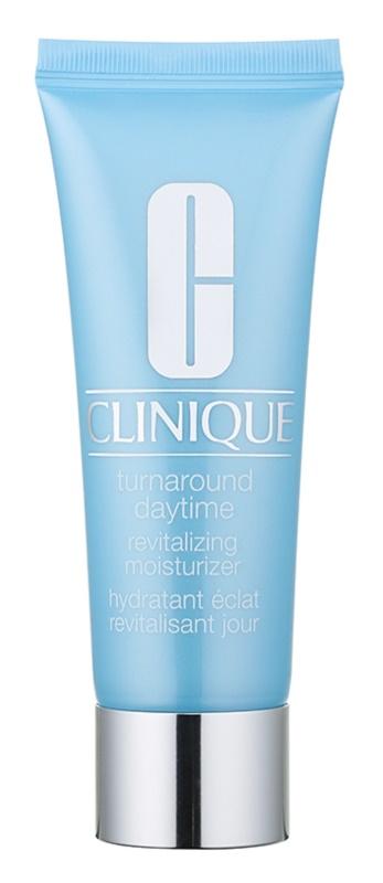 Clinique Turnaround dnevna revitalizacijska krema za osvetlitev kože