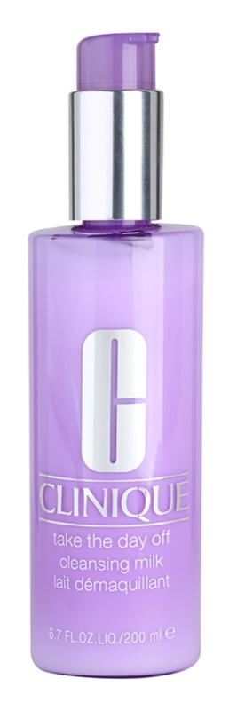 Clinique Take The Day Off Cleansing and Makeup Removing Lotion