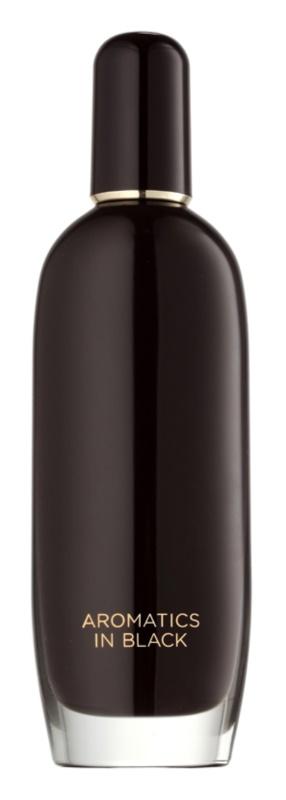 Clinique Aromatics In Black parfémovaná voda pro ženy 50 ml