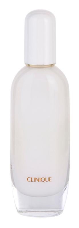 Clinique Aromatics In White eau de parfum pour femme 50 ml