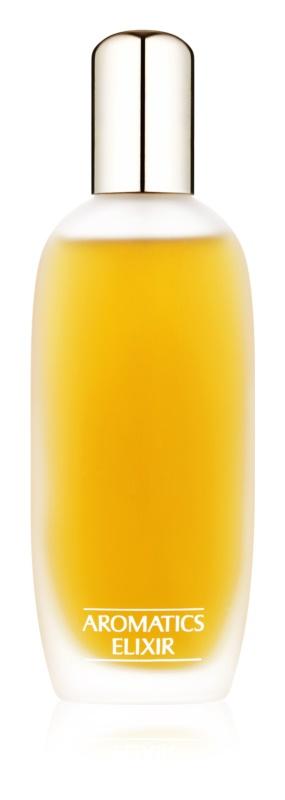 Clinique Aromatics Elixir eau de parfum pentru femei 100 ml