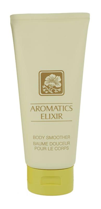Clinique Aromatics Elixir Körperlotion für Damen 200 ml