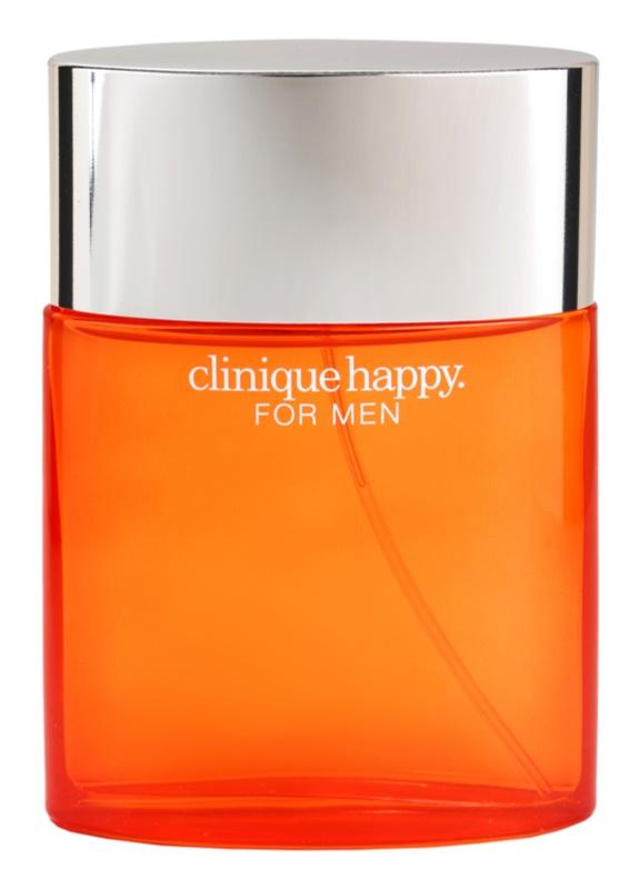 Clinique Happy for Men woda toaletowa tester dla mężczyzn 100 ml