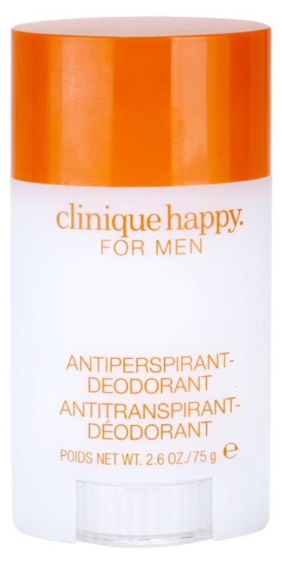 Clinique Happy for Men Deo-Stick für Herren 75 ml