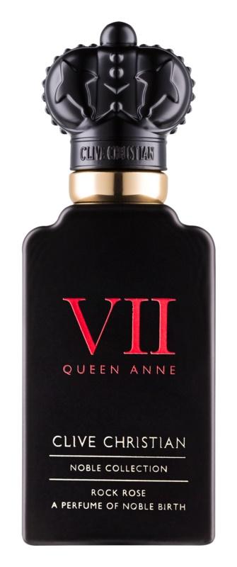 Clive Christian Noble VII Rock Rose Eau de Parfum voor Mannen 50 ml
