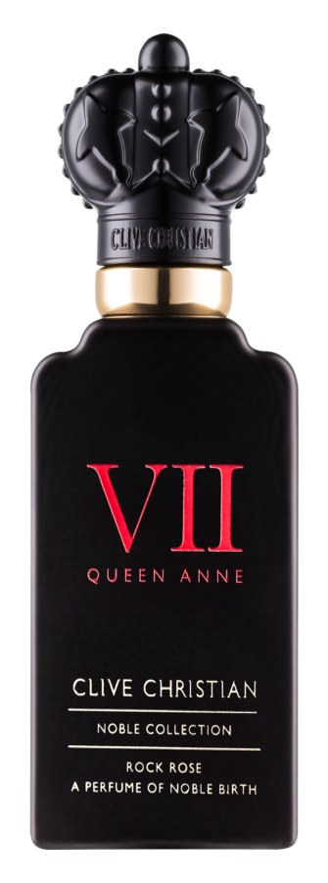 Clive Christian Noble VII Rock Rose parfemska voda za muškarce 50 ml