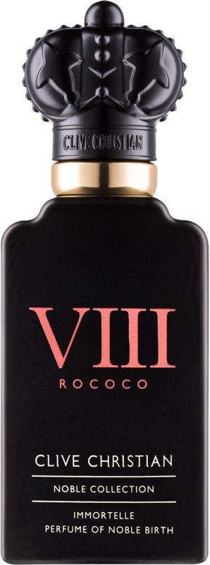 Clive Christian Noble VIII Immortelle Eau de Parfum voor Mannen 50 ml