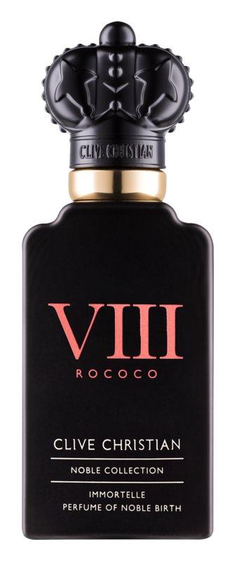 Clive Christian Noble VIII Immortelle parfémovaná voda pro muže 50 ml