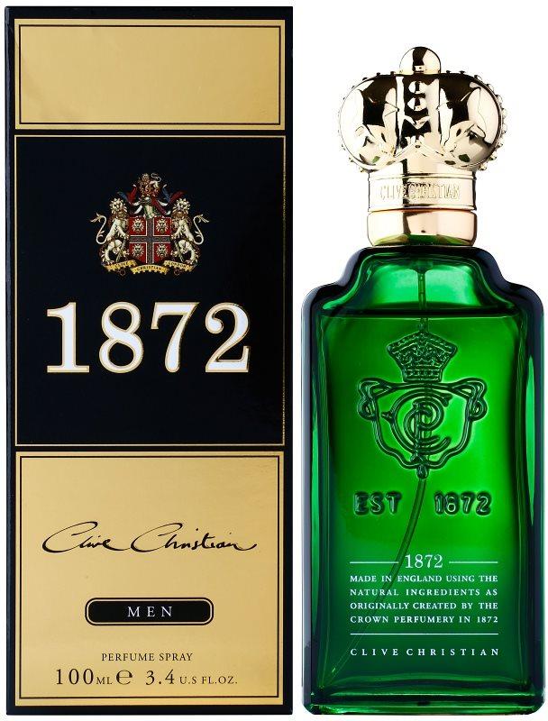 Clive Christian 1872 eau de parfum férfiaknak 100 ml
