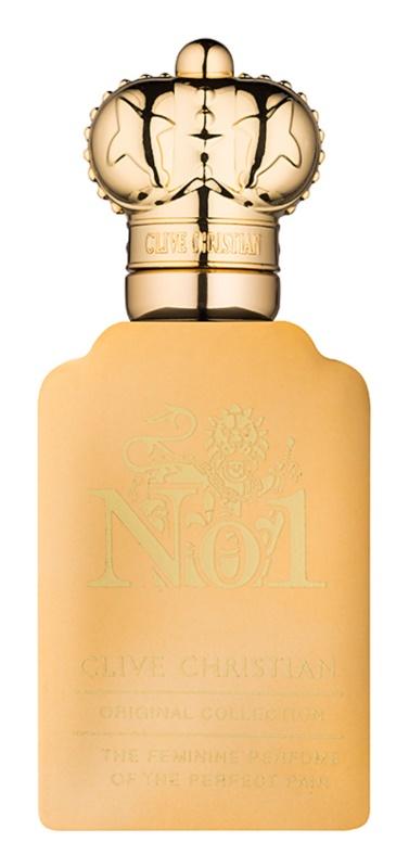 Clive Christian No. 1 parfémovaná voda pro ženy 30 ml