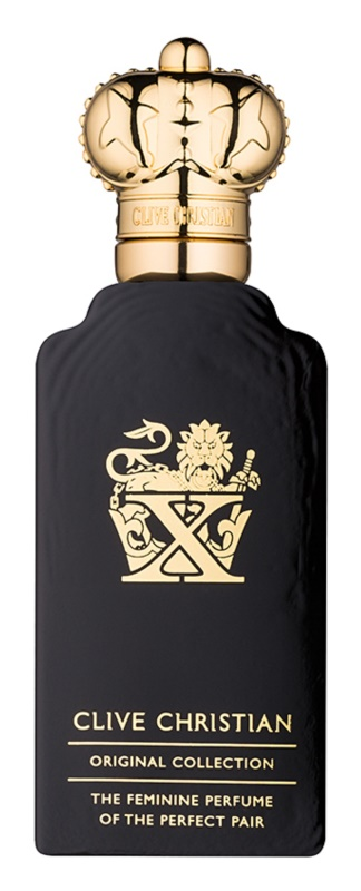 Clive Christian X Original Collection Eau de Parfum Damen 100 ml