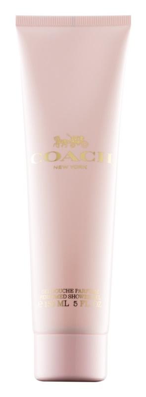 Coach Coach żel pod prysznic dla kobiet 150 ml
