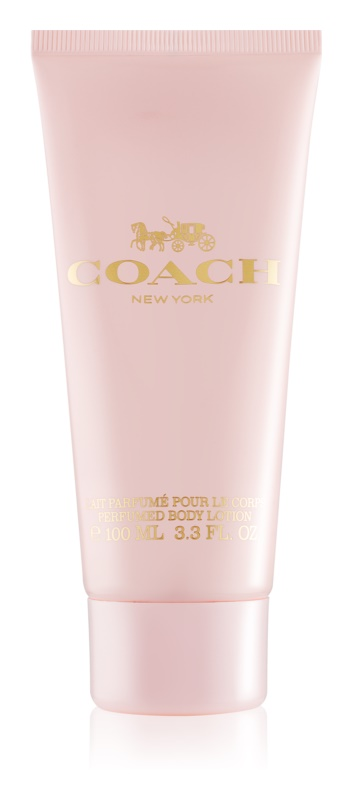 Coach Coach Body Lotion for Women 100 ml