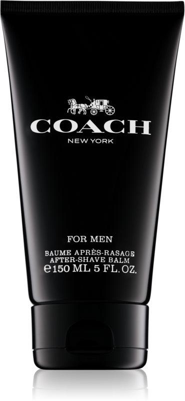Coach Coach for Men бальзам після гоління для чоловіків 150 мл