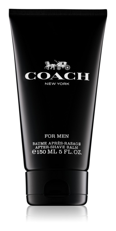 Coach Coach for Men After Shave Balm for Men 150 ml
