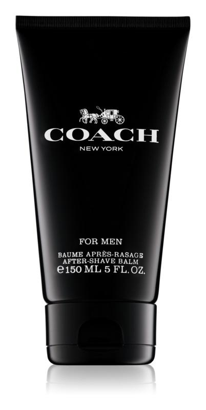 Coach Coach for Men balzám po holení pre mužov 150 ml