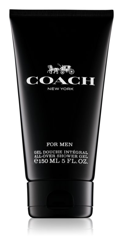 Coach Coach for Men Shower Gel for Men 150 ml
