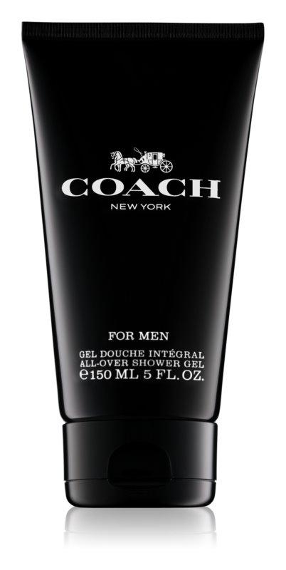 Coach Coach for Men sprchový gel pro muže 150 ml