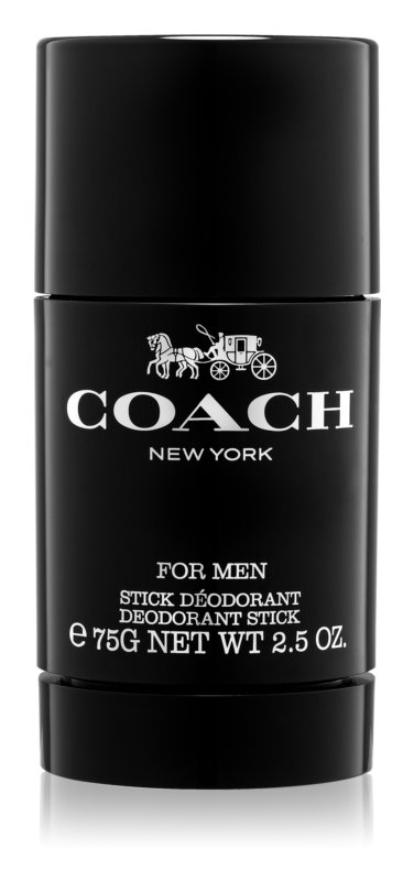 Coach Coach for Men déodorant stick pour homme 75 g