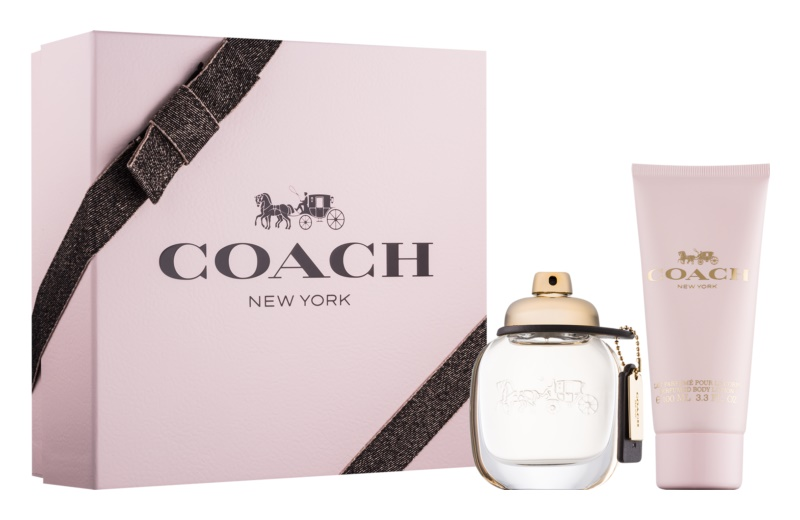 Coach Coach dárková sada
