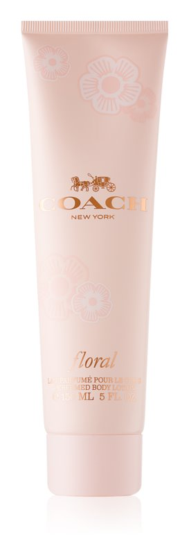 Coach Coach Floral Body Lotion for Women 150 ml