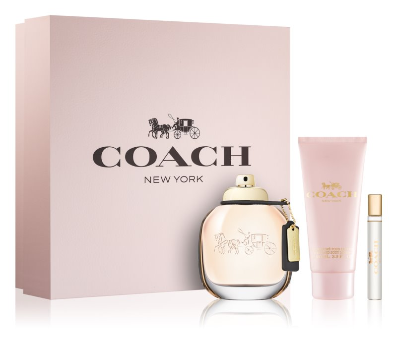Coach Coach darilni set IV.