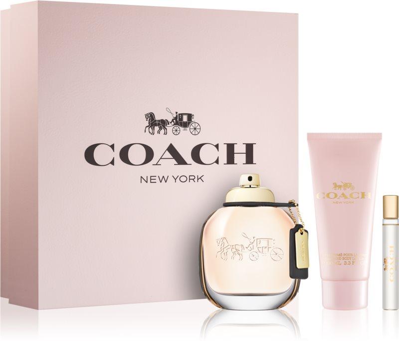 Coach Coach Gift Set  IV.