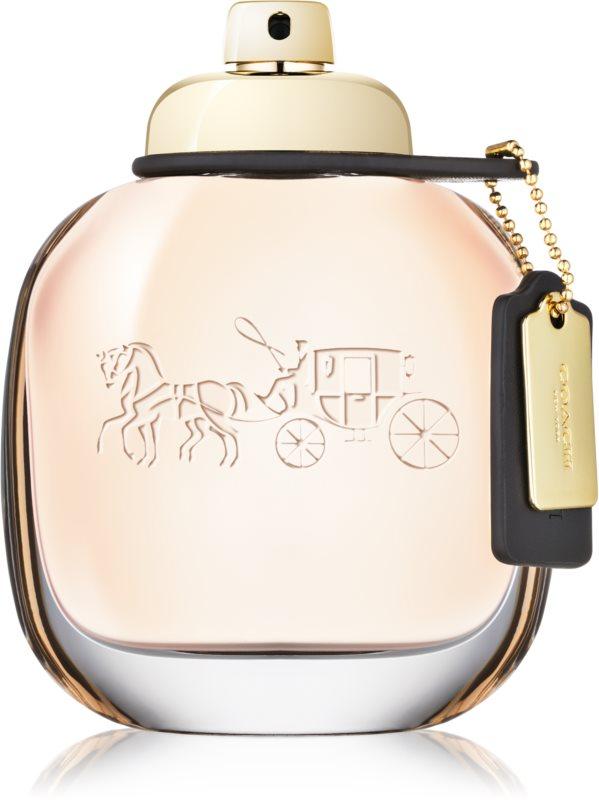 Coach Coach eau de parfum pour femme 90 ml