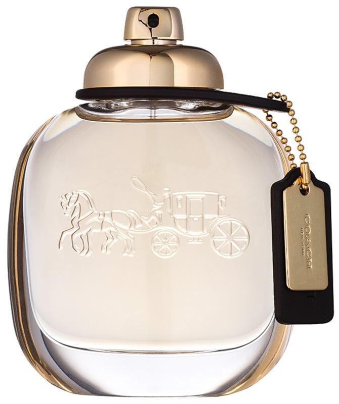 Coach Coach woda perfumowana tester dla kobiet 90 ml