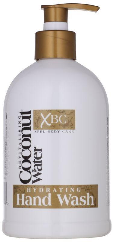 Coconut Water  XBC sapun hidratant de maini