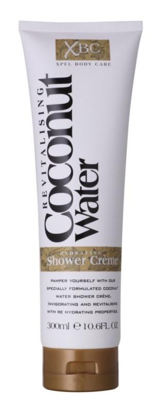 Coconut Water  XBC crème de douche