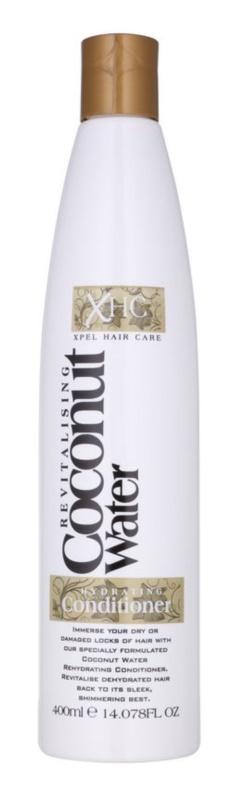 Coconut Water  XHC Conditioner für trockene und beschädigte Haare