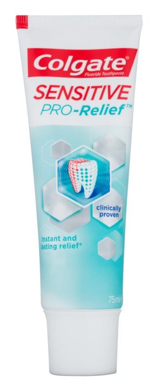 Colgate Sensitive Pro Relief pasta dla wrażliwych zębów