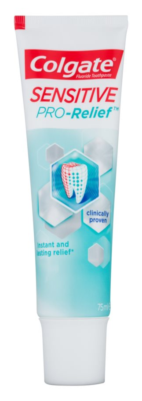Colgate Sensitive Pro Relief паста для чутливих зубів