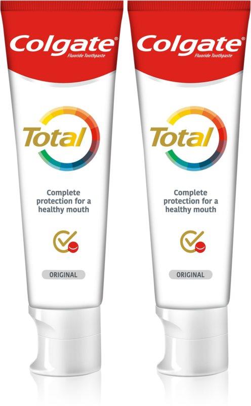Colgate Total Original зубна паста
