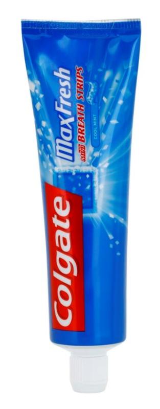 Colgate Max Fresh Cool Mint pasta za zube za svjež dah