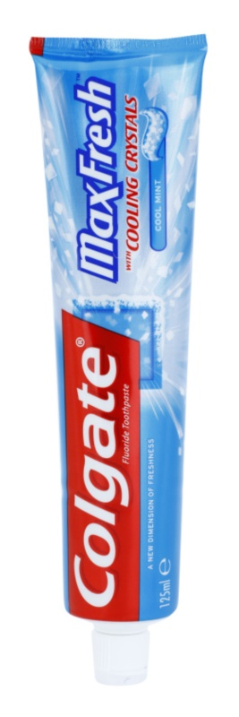 Colgate Max Fresh Cooling Crystals Toothpaste For Fresh Breath