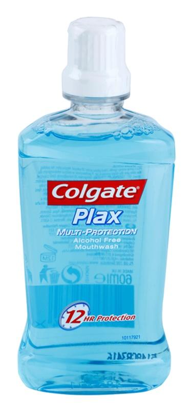 Colgate Plax Cool Mint antybakteryjny płyn do płukania jamy ustnej
