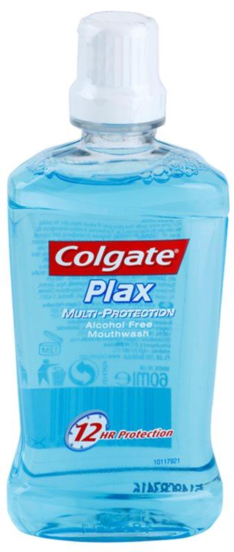 Colgate Plax Cool Mint enjuague bucal