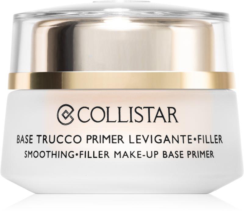 Collistar Make-up Base Primer Smoothing Makeup Primer