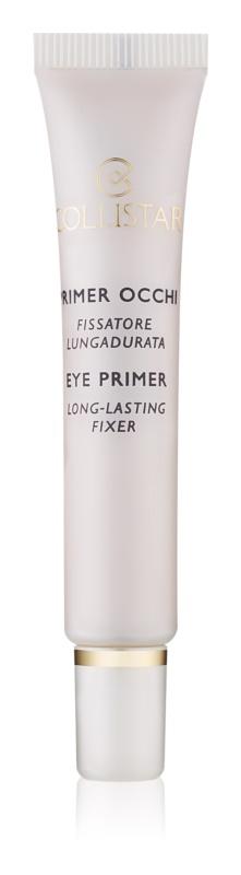 Collistar Make-up Base Primer podkladová báze pod oční stíny