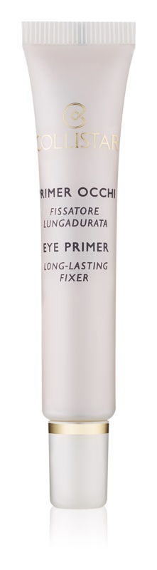 Collistar Make-up Base Primer основа для тіней для повік