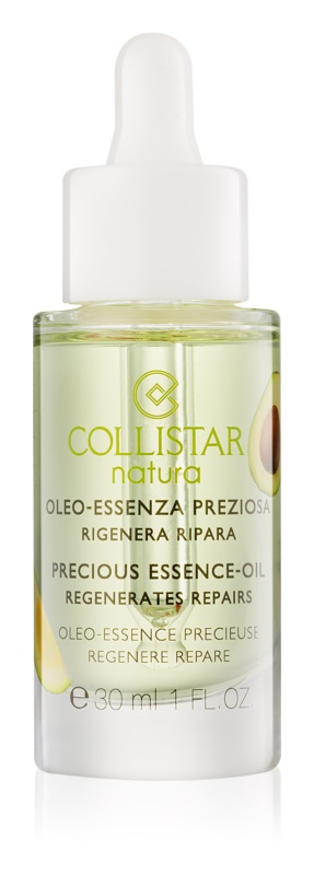 Collistar Natura regenerační a obnovující olej