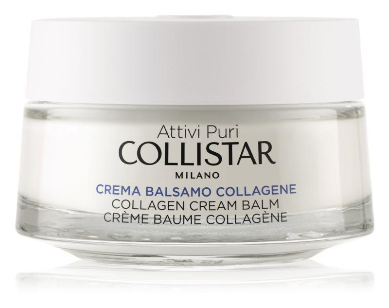 Collistar Pure Actives Collagen protivráskový balzám se zpevňujícím účinkem