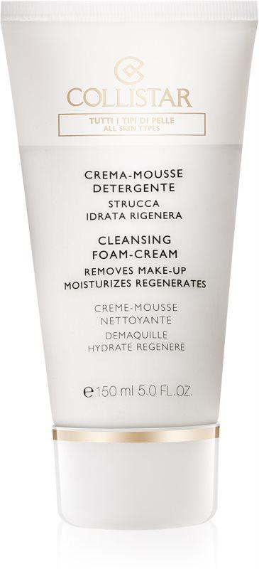 Collistar Make-up Removers and Cleansers krema za odstranjevanje ličil in čiščenje kože