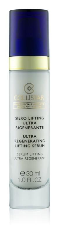 Collistar Special Anti-Age regeneračné liftingové sérum