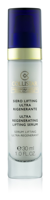 Collistar Special Anti-Age regenerierendes Liftingserum
