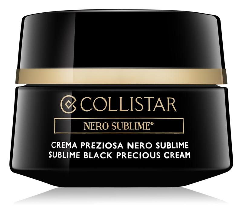 Collistar Nero Sublime® verjüngende und aufhellende Tagescreme