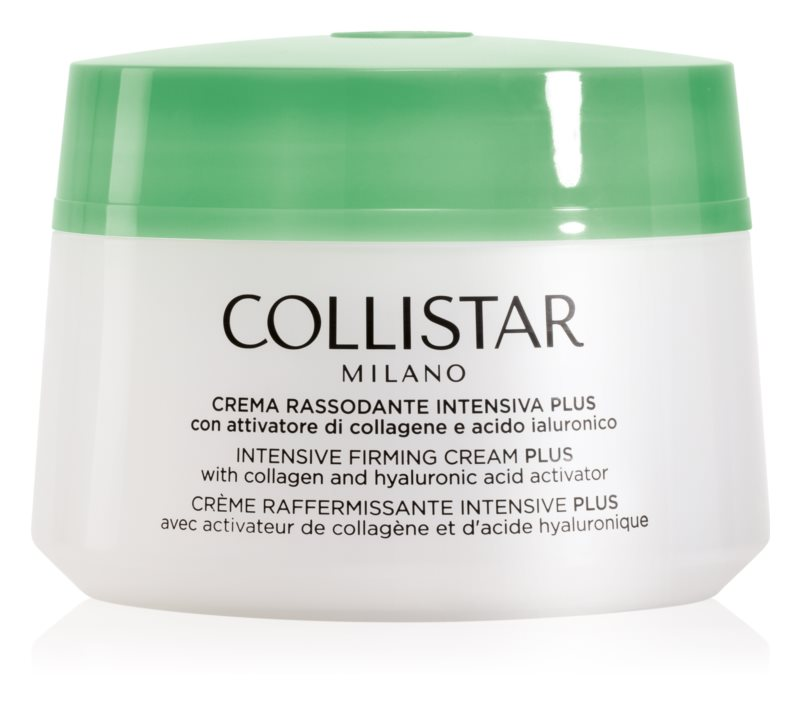 Collistar Special Perfect Body crema de corp nutritiva