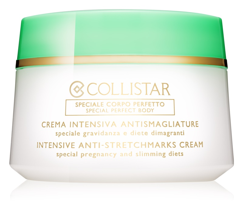 Collistar Special Perfect Body crème corporelle anti-vergetures